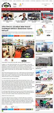 Urfa Haber Merkezi