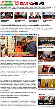 Maraş News